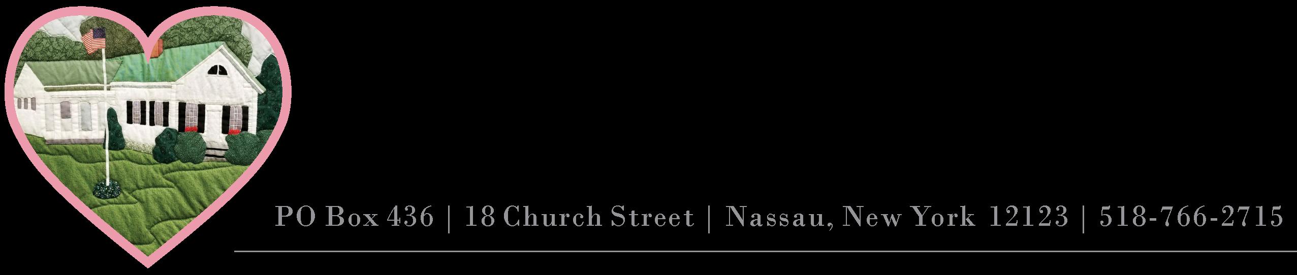 Nassau Free Library